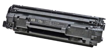 Инструкция по заправке картриджа Hewlett Packard CE278A.