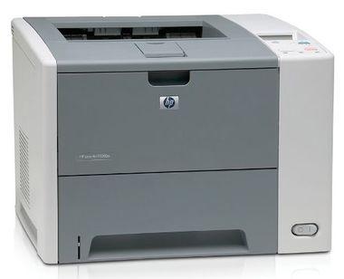 HP LaserJet P3005 - аналоги ролика захвата