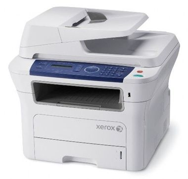 Xerox WorkCentre 3210 - совместимость печки