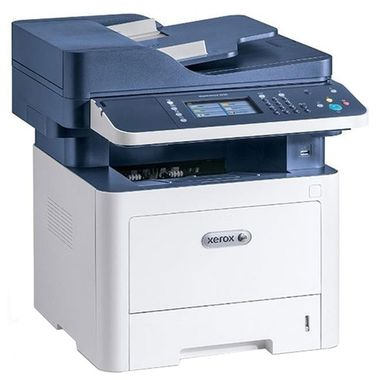 Заправка картриджей Xerox WorkCentre 3335/3345